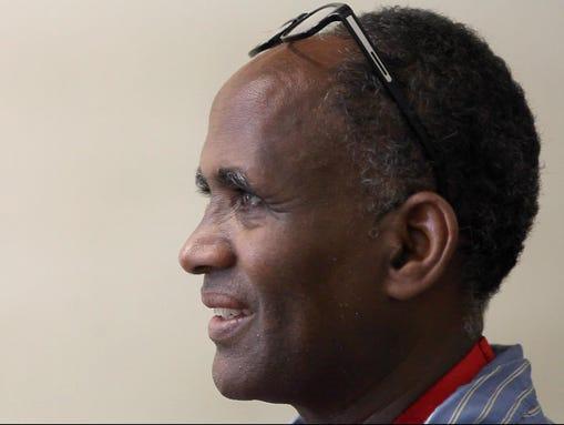 Jamal Abdullahi