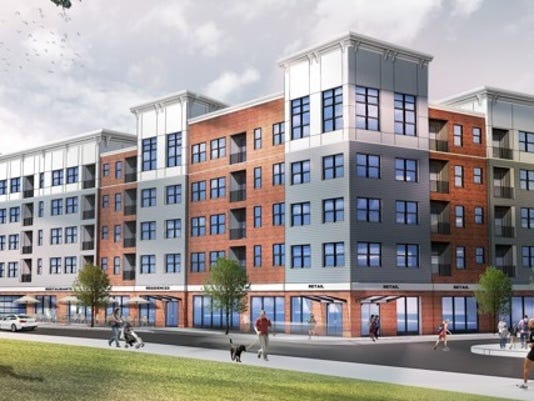 more apartment buildings coming to downtown bound brook