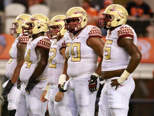 NCAA Football: Florida State vs Oklahoma State