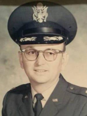 Lt. Col. (Ret) Richard Joseph Noel passed away on May 5th, 2015, in Austin, Texas.