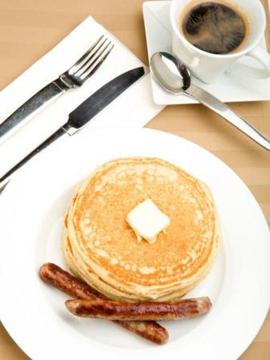 T pancake breakfast 146733382