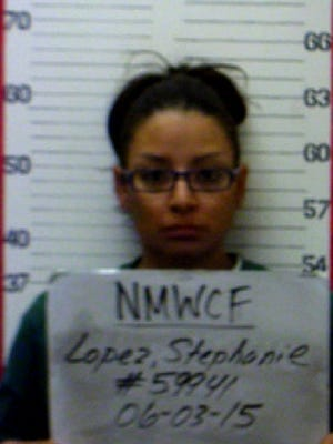 Stephanie Rene Lopez, the mother convicted in the brutal death of her infant daughter Baby Briana, is scheduled to be released this month.
