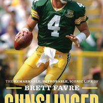 """Gunslinger"" author Jeff Pearlman will be visiting the Elm Grove Public Library Nov. 1."