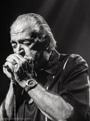 Bluesman Charlie Musselwhite adds to his many honors with induction into the Memphis Music Hall of Fame.