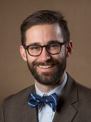 Dustin Pugel is a research and policy associate at the Kentucky Center for Economic Policy.