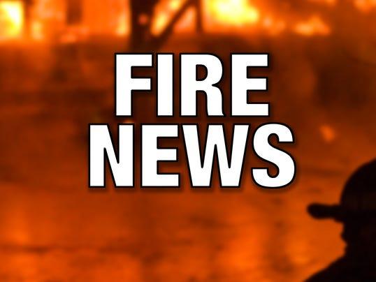 STOCKIMAGE: Fire news