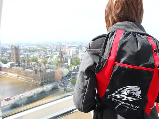 studying abroad creates better students The benefits, advantages, disadvantages, pros and cons and other information to help you decide whether to study abroad for a year or a semester.