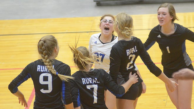 Washburn Rural finished runner-up at the Class 6A state tournament last year and begin the 2020 season ranked No. 1.