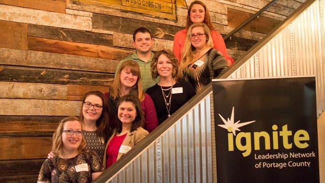 Ignite Leadership Network of Portage County will host a variety of events in conjunction with Young Professional Week, which is being held April 22-29, 2017.