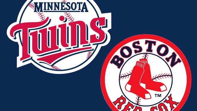 Twins and Rex Sox logo