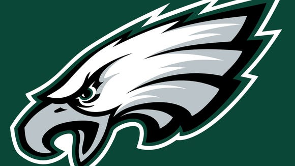 The Eagles shook up their scouting department on Monday.