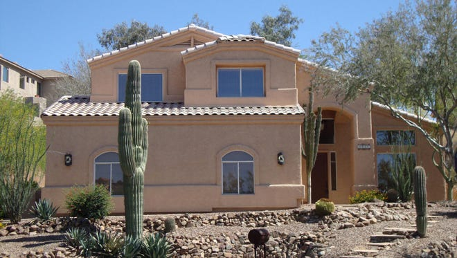 Tax levies on property in Maricopa County are up 6.6 percent from 2015.