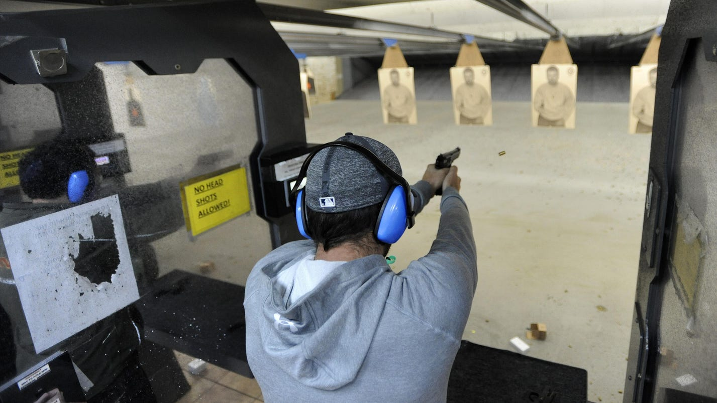 Editorial: Keep safety course rule for gun permits