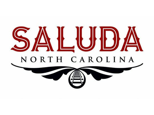 Designed by Sarah Thew, who owns Carolina Blue Design Group in Hendersonville, Saluda's new logo is the first in the mountain city's history.