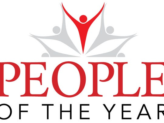 2016 People of the Year