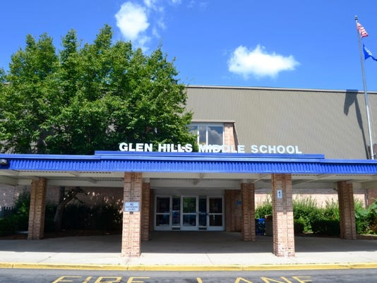 Glen Hills Middle School