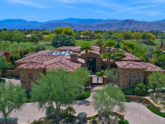 Rancho Mirage is poised for a solid year and should