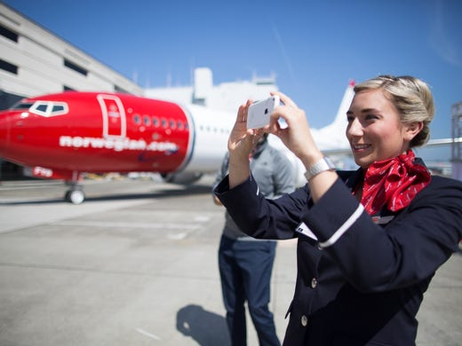 Spirit Airlines flights: Greensboro, Asheville added in big