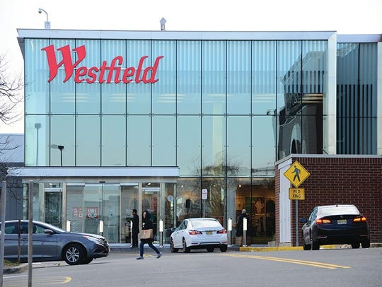 Westfield Garden State Plaza.  Tariq Zehawi/NorthJersey.com
