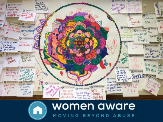 New Brunswick-based Women Aware assists victims of