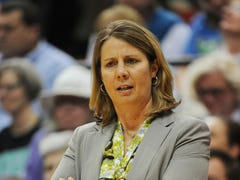 Washington Township's Reeve named women's Olympic assistant basketball coach