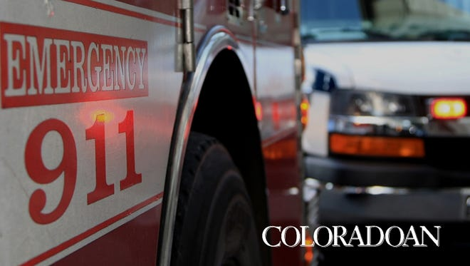 A 19-year-old Fort Collins woman died early Thursday after the vehicle she was driving rolled near Wellington.