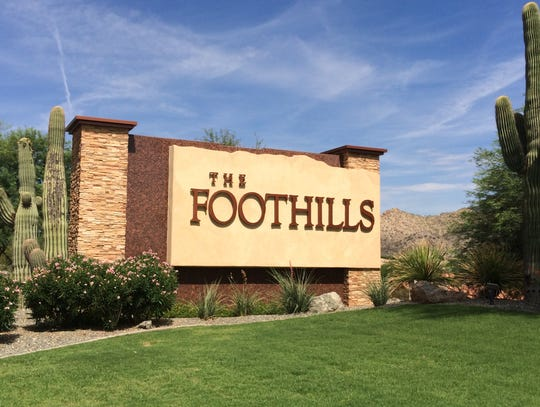 The Foothills