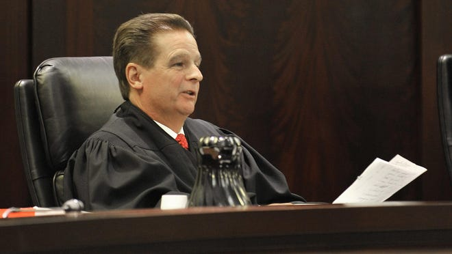 Michigan Court of Appeals Judge Peter O'Connel turned 70 when his six-year term was up in 2019, making him ineligible to run for re-election in the 4th District in the northern half of the Lower Peninsula.