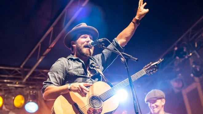 "Country singer Drake White will sing ""Simple Life"" and other hits during his appearance as headliner at the Friday Night Block Party on Kleman Plaza. It's free."