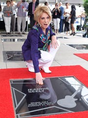 "Jeannie Seely will host the ""Ernest Tubb Midnight Jamboree"" on Saturday night with a Christmas show."