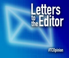 Letters to the editor: Oct. 14, 2019