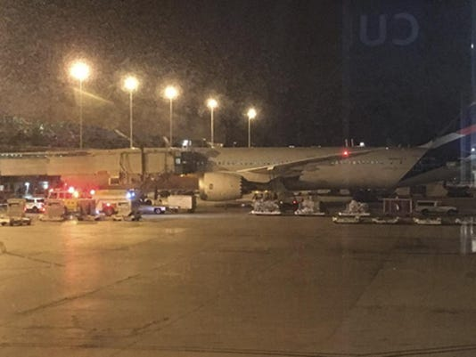 Officer Involved Shooting-Miami Airport