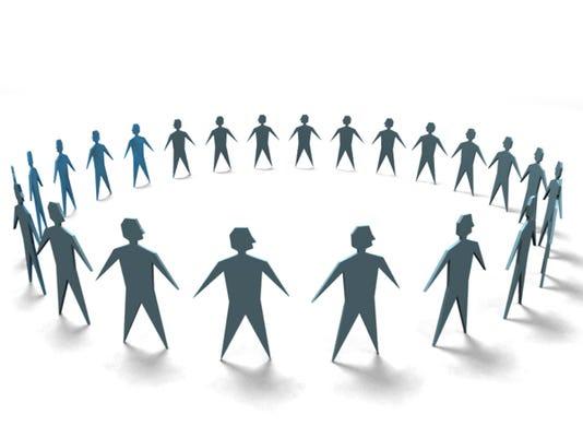 Freelance networking