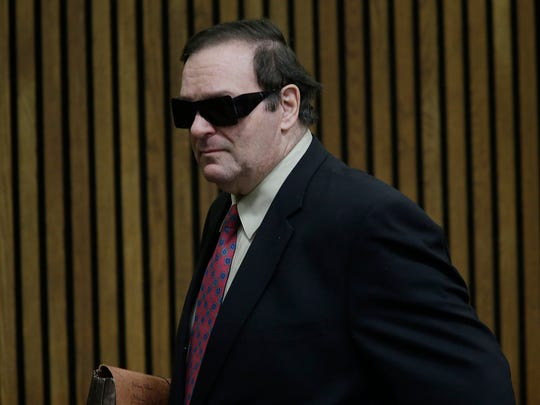 Testimony in the trial of Bob Bashara, who is facing
