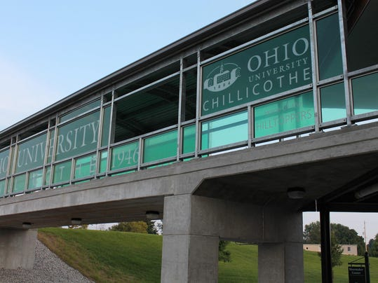 OU-C Shoemaker bridge