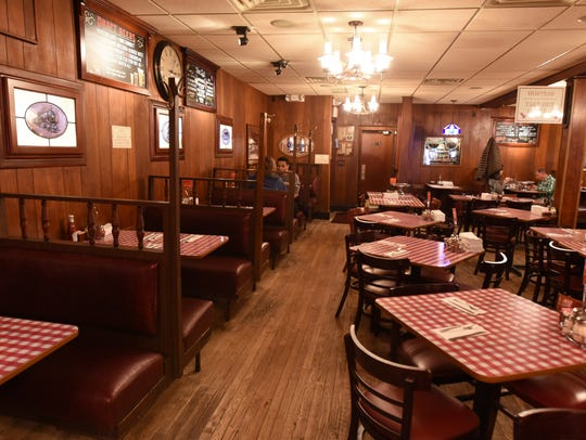 Kinchley's Tavern  dates back to 1937