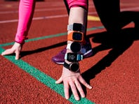 The best running watches of 2019