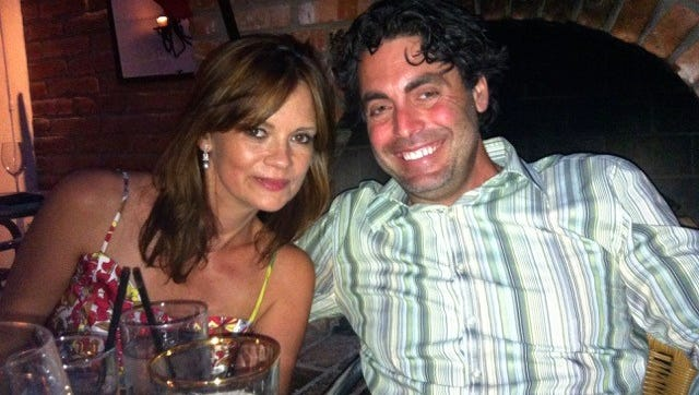 ASU Research professor and NASA/JPL employee, Alberto Behar, died yesterday when his single engine plane crashed soon after takeoff from the Van Nuys, California airport at approximately 1:30 p.m. This is a photo of Alberto and his wife Mary Behar.