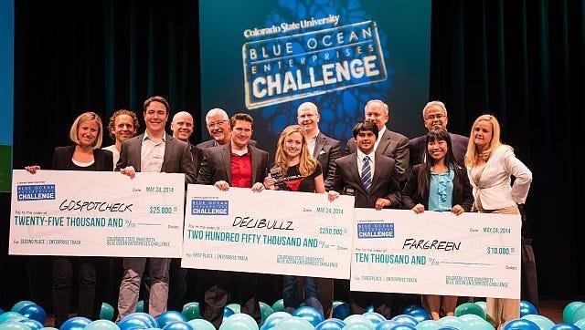 $250,000 CSU Blue Ocean Enterprises Challenge returns with 28 teams