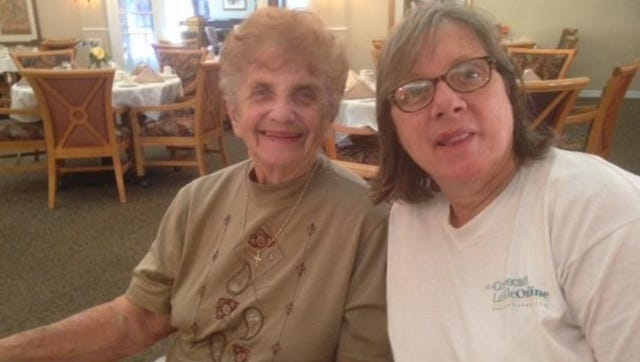 Barbara Milecki, 84, has been missing since Tuesday.