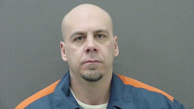 John Barritt, boyfriend of Amy Weinski, whose body was found in Flint this week, was arrested at her home.