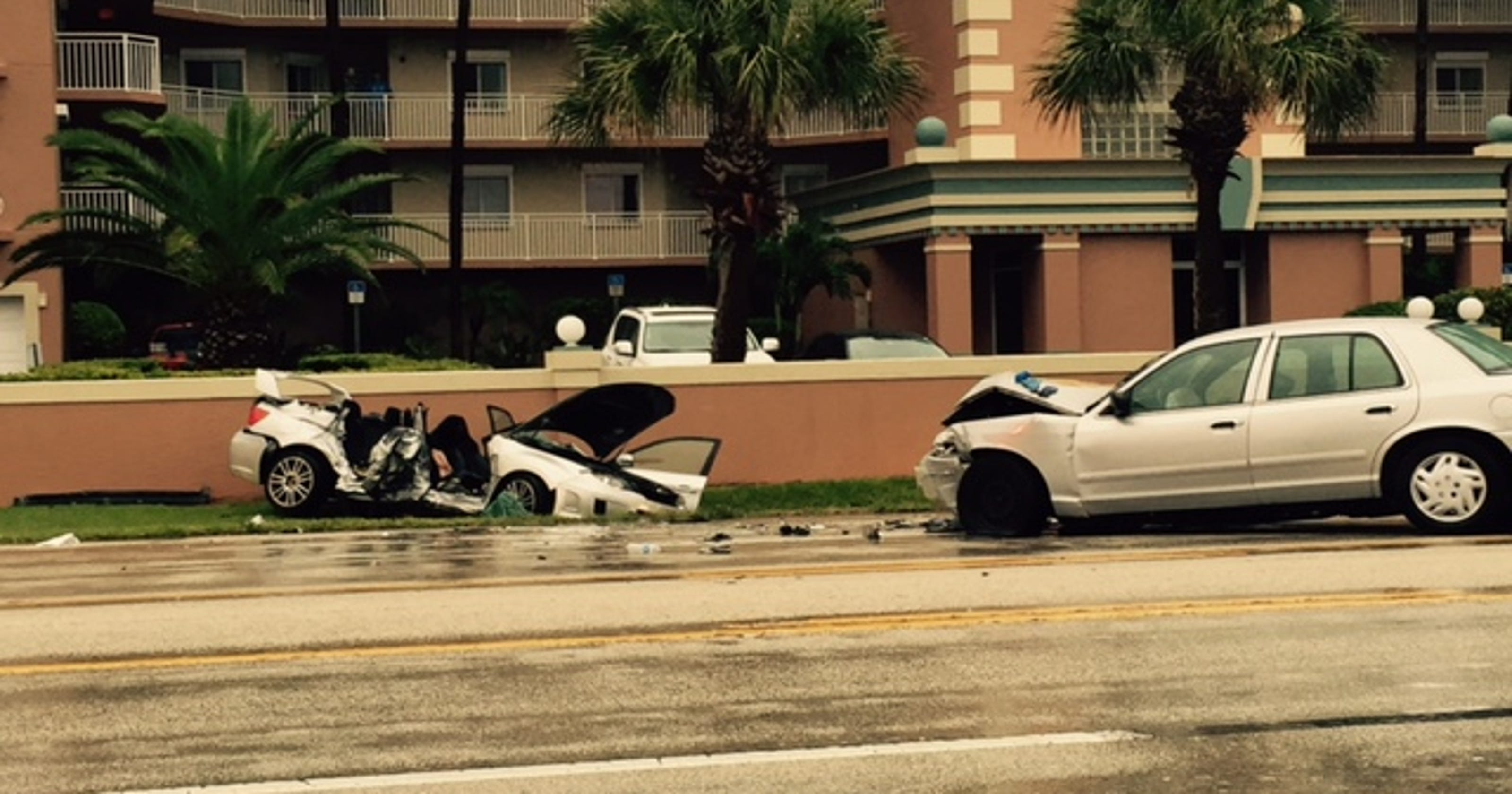 Brevard native killed, FIT grads injured in crash