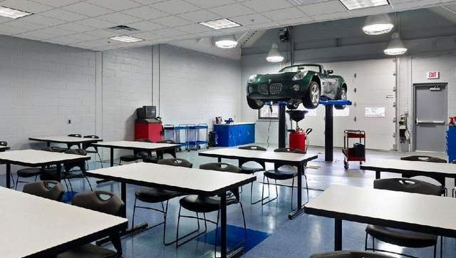 Brookdale will host an information session for its automotive technician training program on Monday, Aug. 24 from 1 to 3 p.m. in Lincroft.