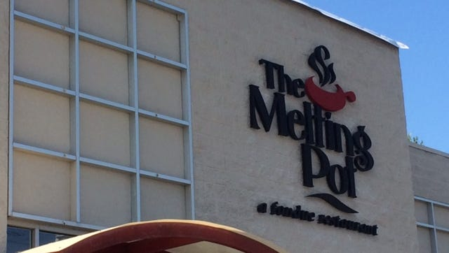 The Melting Pot is coming to Maple Shade.