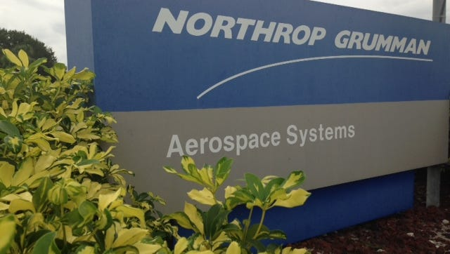 A Northrop Grumman location is shown in this file photo.