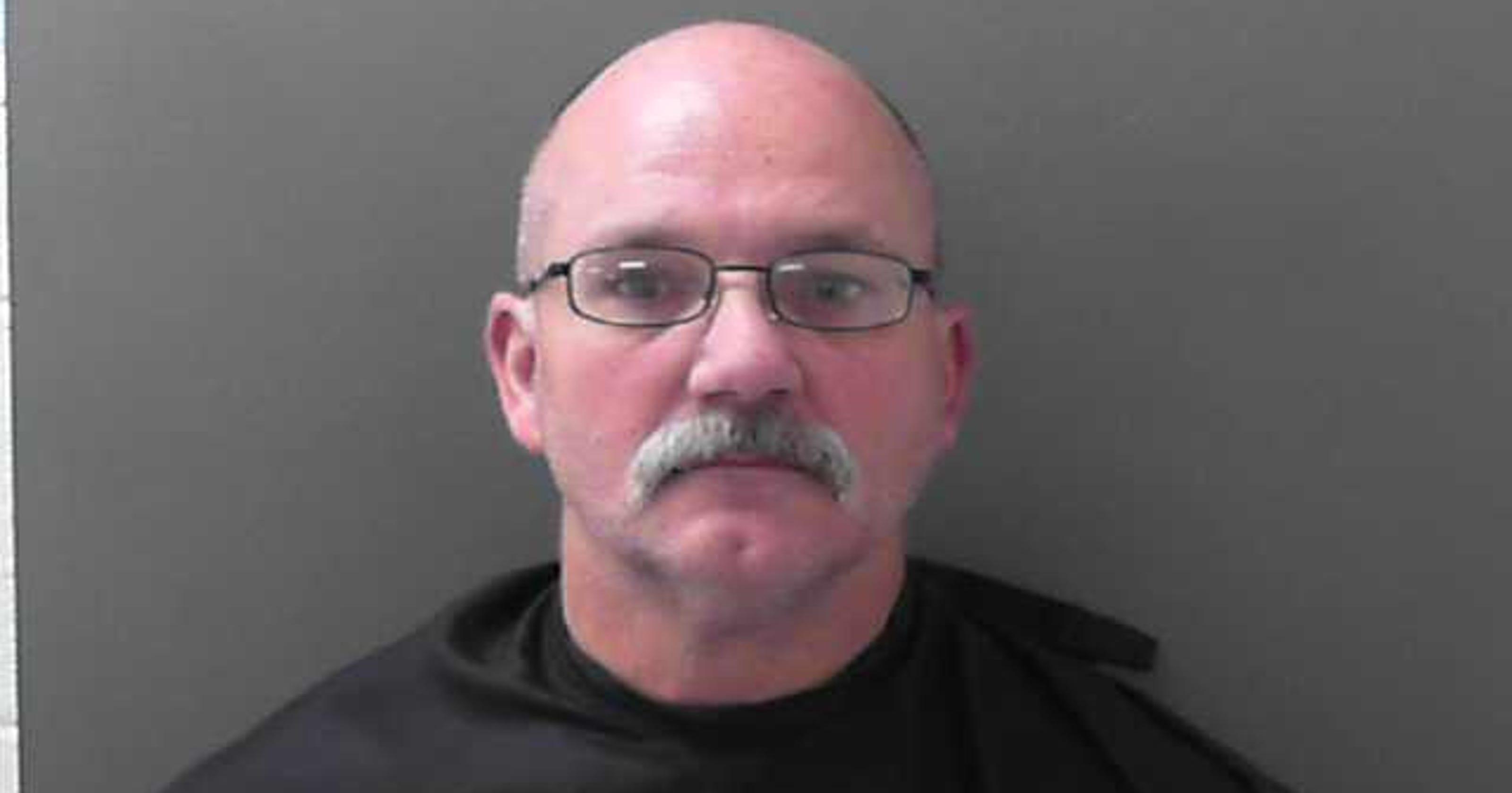 Pickens County deputy arrested, fired