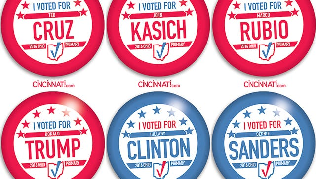 Use these buttons to show your support on social media.