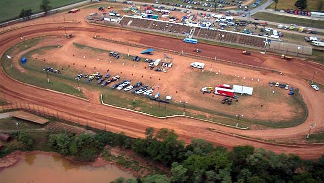 Susquehanna Speedway raced in November from 2010 through 2016. This year, there was no local sprint-car racing in November.