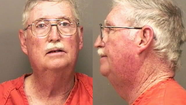Thomas Jerles, of Cunningham, Tn., Burglary, vehicles. 05/27/16