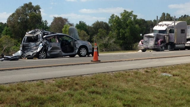 Traffic fatalities are on the rise in Lee County.